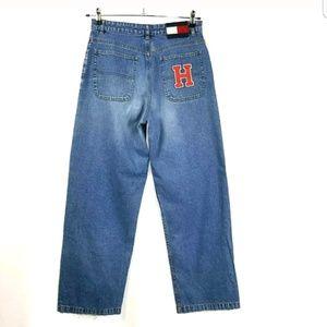 Vintage Tommy Hilfiger Jeans mom J021